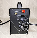 Зварювальний напівавтомат Sirius 290A, фото 5