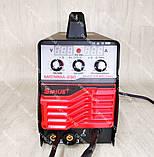 Зварювальний напівавтомат Sirius 290A, фото 2