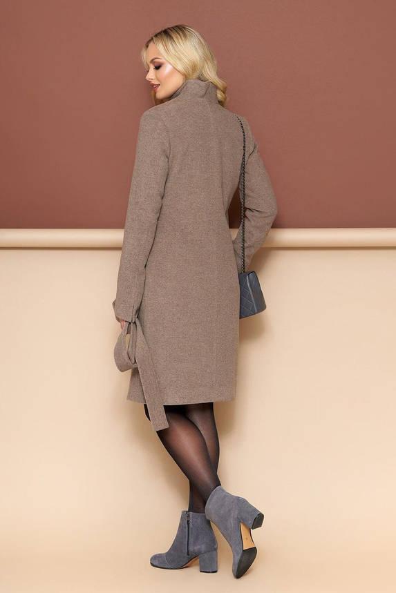 Женское кашемировое пальто, XS(42), фото 2