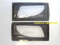 Защита автомобильных фар ВАЗ 2106 ЛИСА ANV