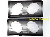 Защита автомобильных фар ВАЗ 2106 ГЛАЗА ANV