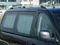 "Рейлинги Hyundai H1 2008+ ""Хром"""
