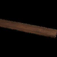 Панель Homestar 13х3см темная