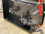 Инверторный сварочный полуавтомат Сталь MULTI-MIG-285 PROFI 285 А, фото 4
