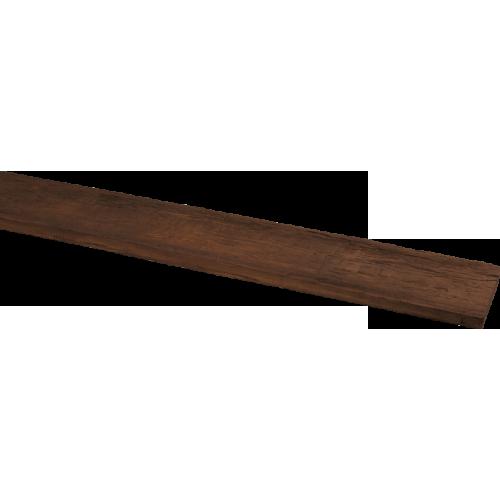 Панель Homestar рустик 20х3см темная