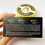 Патчи с икрой и коллагеном Caviar & Collagen Hydrogel Eye Mask, фото 6