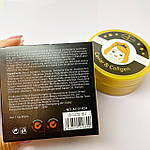 Патчи с икрой и коллагеном Caviar & Collagen Hydrogel Eye Mask, фото 7