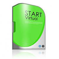 Your Day Virtual Start виртуальная караоке система 9000 караоке-фонограмм