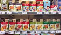 Чай черный Müllers Tee Stube в пакетиках 20шт Германия Био Натуральный