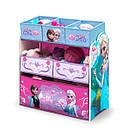 """Органайзер - ящик для игрушек """"Холодное сердце Disney"""" Delta Children, фото 3"""
