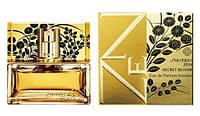 Shiseido ZEN SECRET BLOOM Eau De Parfum Intense  Парфюмированная вода 50ml