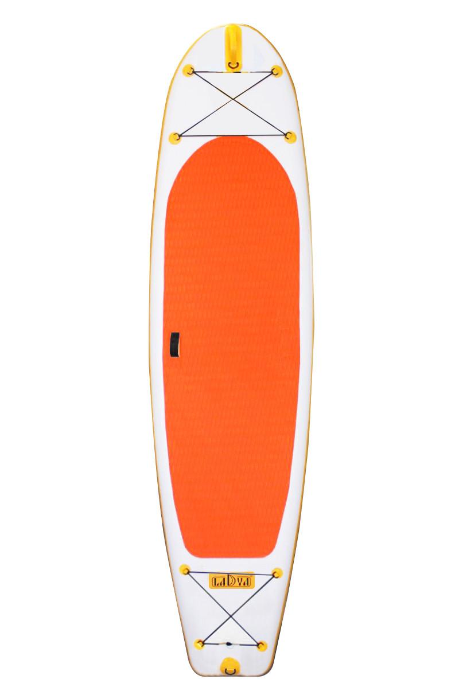 SUP-board Ладья 10'6'' Yoga Rental