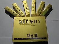 """Набор пробников """"Страстное желание"""" (6 шт.) - сильнейший женский возбудитель Шпанская Мушка GOLD FLY Голд Флай"""