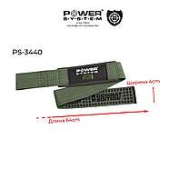 Кистевые ремни Power System X-Combat (PS-3440), фото 5
