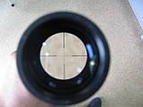 Оптический прицел  Diana 6-24X42 сетка Милдот, фото 3