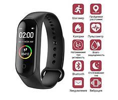 Фитнес браслет Mi Band 5,спортивные часы в стиле