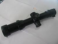 Оптический загонный прицел LEAPERS 30mm 1-4x28 SCP3-1428L1