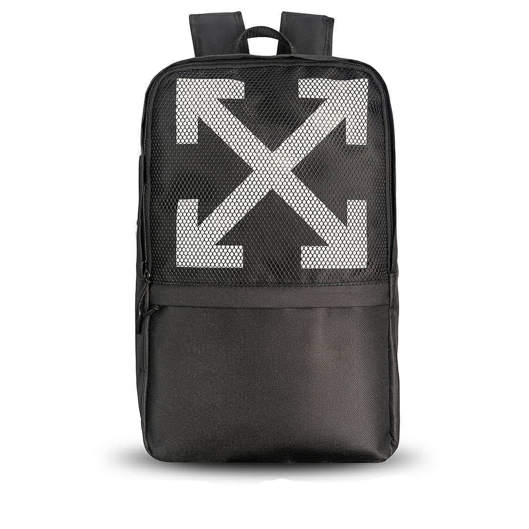Городской рюкзак Off White