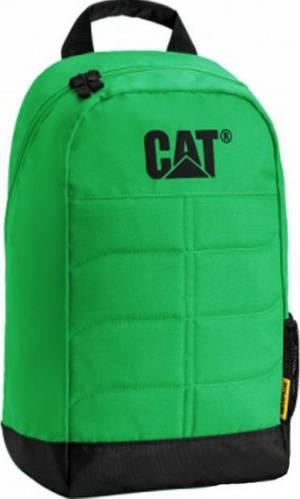 Стильный рюкзак CAT Millennial 18 л 83187;225; зеленый