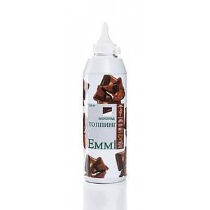 Топпинг Шоколадный Emmi 600 г