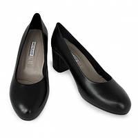 Туфли женские Grunland (SC4039) Черный