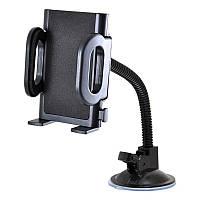 Автодержатель для телефона WINSO 201120 (50-115мм) с присоской (360°) (60шт/ящ.)аналогCarLife PH-602