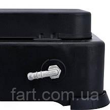 Газовая плита LEXICAL LGS-2812-2 настольная на 2 конфорки, фото 3
