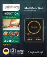 Индукционная плита Rainberg RB-815