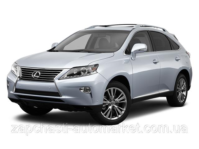 Лексус РХ Lexus RX 2008-2015
