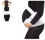 Бандаж для беременных YC-6645, Эластичный бандаж для беременных Maternity Support Belt, фото 7