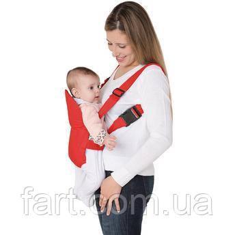 Рюкзак-переноска кенгуру для младенцев Beby Carrier