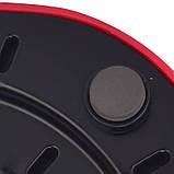 Аппарат для приготовления попкорна LEXICAL LPO-3502 / 1200 Вт Попкорница 4.5л, фото 3