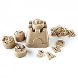 Кинетический песок Squishy Sand, фото 3