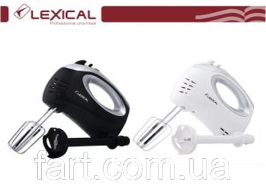 Миксер блендер 2 в 1 Lexical LMX-1703