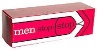 Пролонгирующий крем для мужчин Men Stop Stop Creme 45мл. Длинный секс Inverma Германия