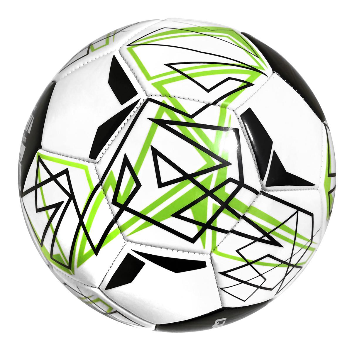 М'яч футбольний SportVida SV-WX0009 Size 5