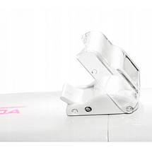 Маска для снорклінгу (плавання) SportVida SV-DN0002 Size S/M Pink, фото 2