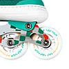 Роликові ковзани Nils Extreme NA13911A Size 31-34 Mint, фото 3