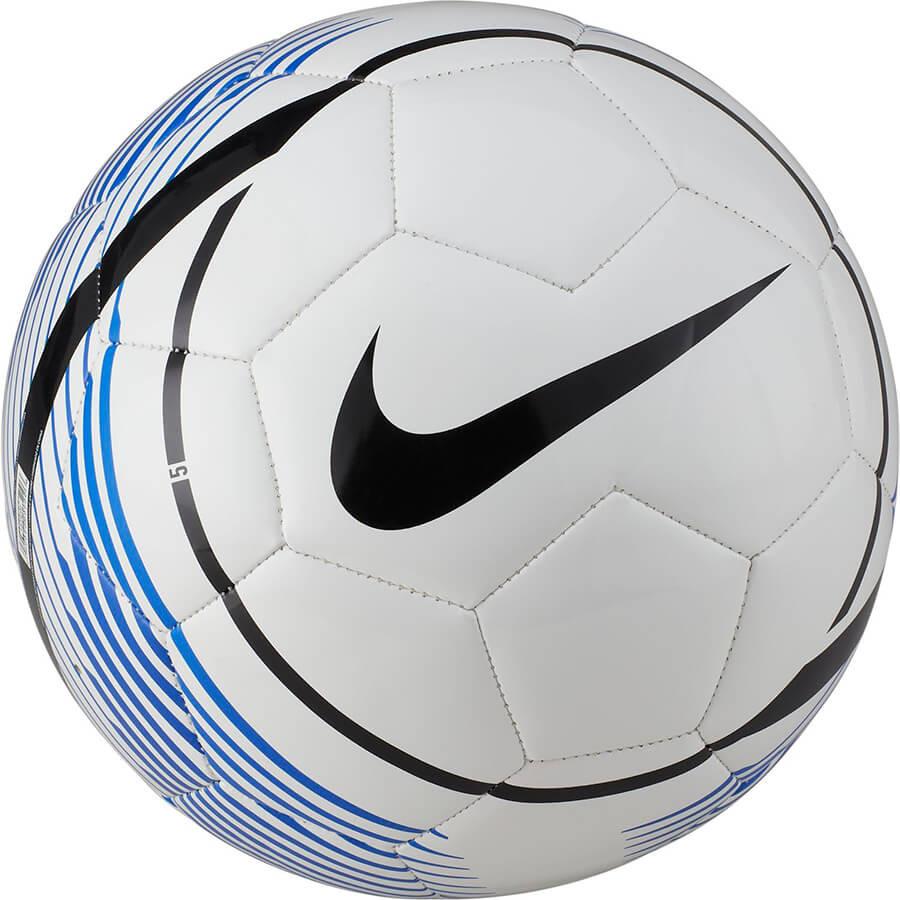 М'яч футбольний Nike Phantom Venom SC3933-100 Size 5
