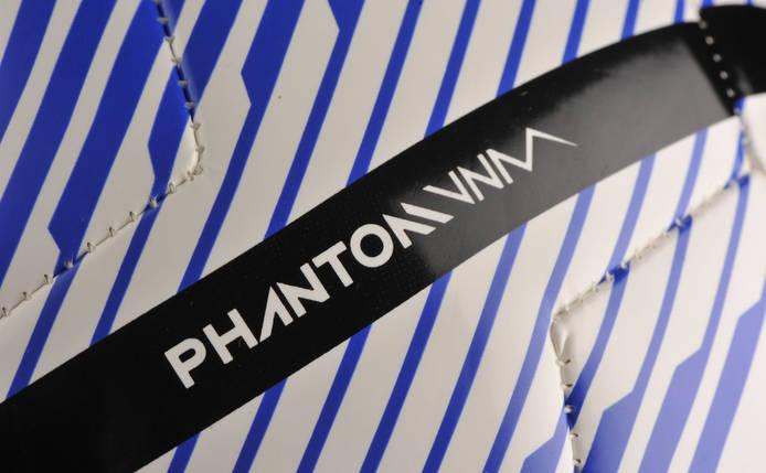М'яч футбольний Nike Phantom Venom SC3933-100 Size 5, фото 2