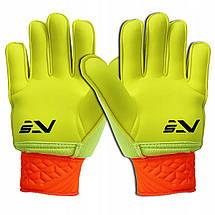 Воротарські рукавички SportVida SV-PA0039 Size 7, фото 2