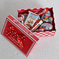 "Подарочная коробка ""Киндер-сюрприз"" (мини)"