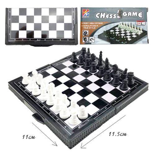 Шахи дорожні IGR22
