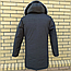 Стильная зимняя мужская куртка хорошего качества, фото 4