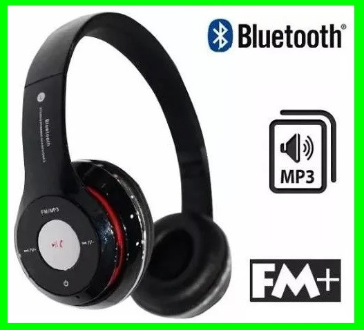 Беспроводные Блютуз Наушники Накладные Битс Bluetooth Мп3 Fm