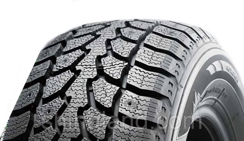 Шины Evergreen IceTour i5 265/65 R17 112T шип Китай 2020