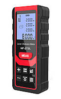 Noyafa NF-272L-100 лазерная рулетка до 100 метров, фото 7