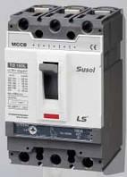 Автоматический выключатель LS - TD160N FMU 125A 3P3T 50kA