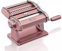 Тестораскатка - лапшерезка  Marcato Atlas 150 Rosa розовая
