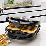 Сэндвич тостер CLATRONIC ST/WA 3670, фото 2